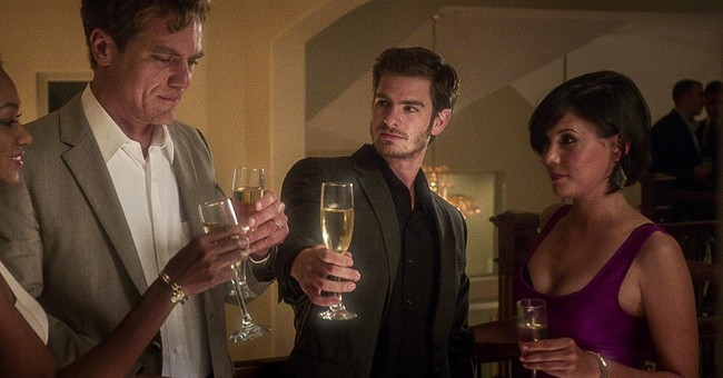 Review: '99 Homes' leaves the burner on