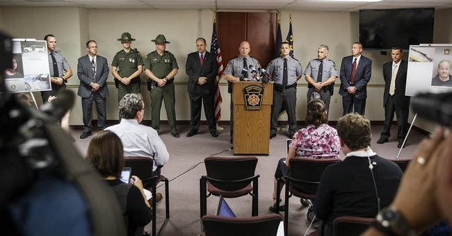 Police: Baffling highway shooting was case of mistaken ID