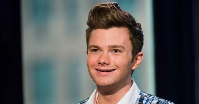 'Glee' actor Colfer to write more 'Land of Stories' books