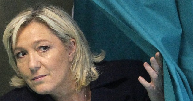 Trial for France's Marine Le Pen over Muslim prayer comment