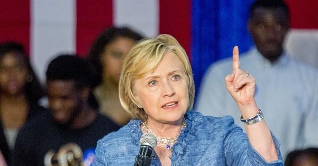 Clinton seeking to curb rising costs of prescription drugs