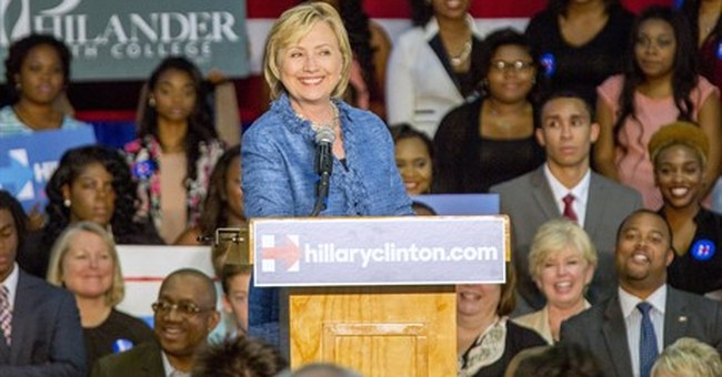 Clinton pushes plan to address rising drug costs