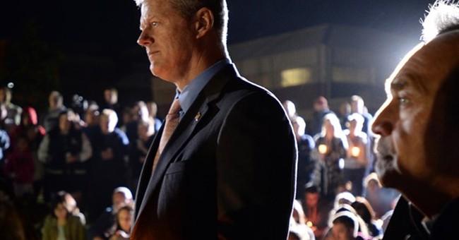 Massachusetts governor: New protocols needed to protect kids