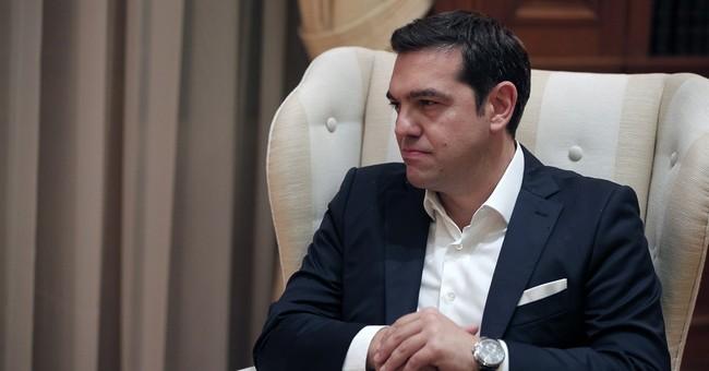 Greece keeps bailout rescuer Tsakalotos as finance minister