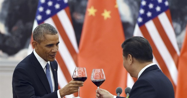 Frenemies: Tense undercurrents for US-China state dinner