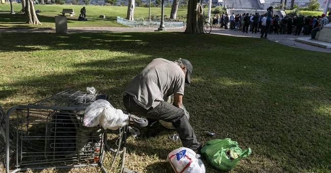 Los Angeles panel proposes homelessness emergency, funds
