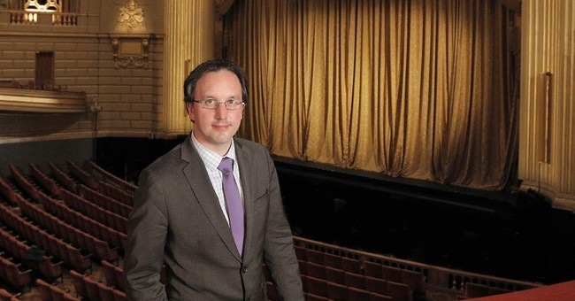 Shilvock to succeed Gockley at San Francisco Opera