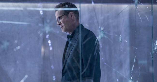 'Heroes Reborn' revives creator Tim Kring's heroic saga
