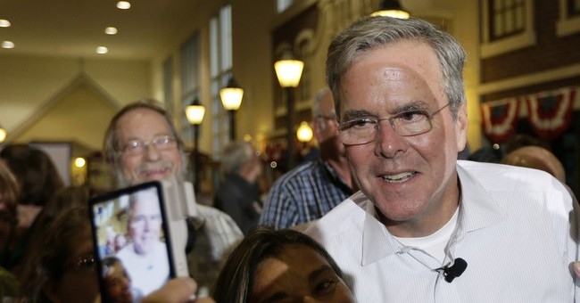 Bush says too many regulations are hurting US economy