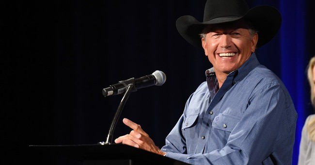 Strait releases new album, will play Las Vegas in 2016