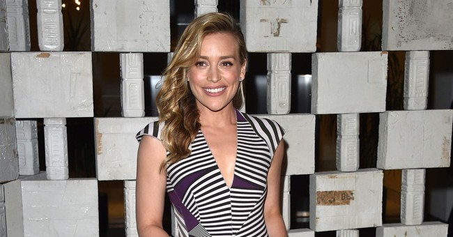 'Covert Affairs' star Piper Perabo to return to off-Broadway