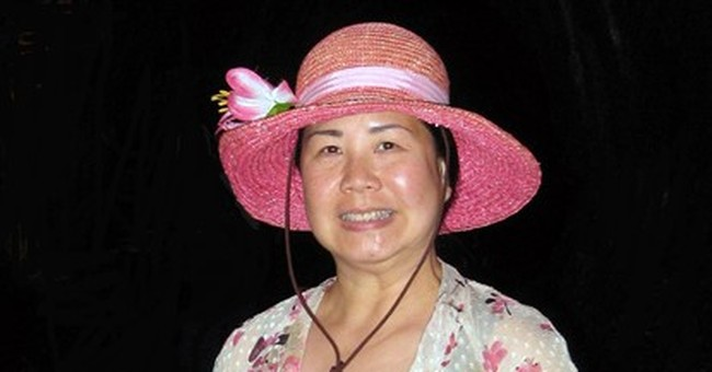 Man says wife who was arrested in China interrogated daily