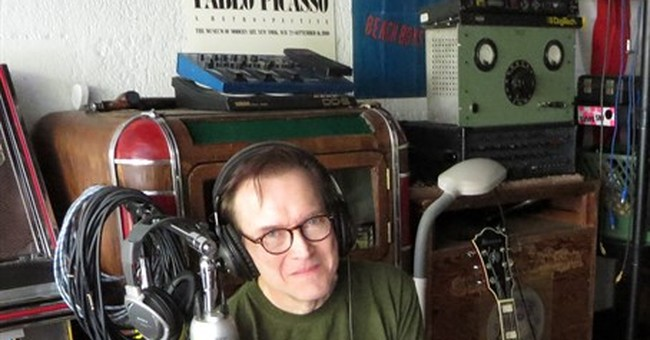 Virtuoso voiceover artist Billy West pipes up with a podcast