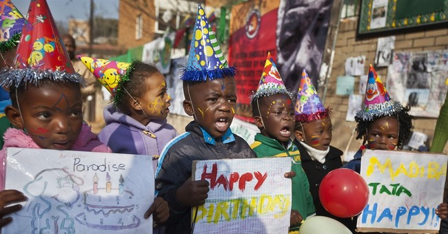 Federal judge rules 'Happy Birthday' song in public domain