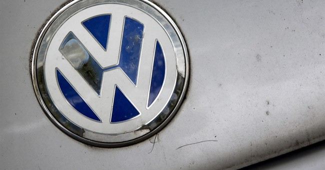 Volkswagen's clean-car image dirtied by emissions scandal