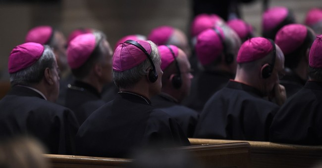 Pope Francis warns US bishops against 'divisive' language