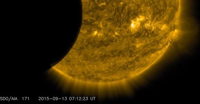 Supermoon plus eclipse equals rare sky show Sunday night