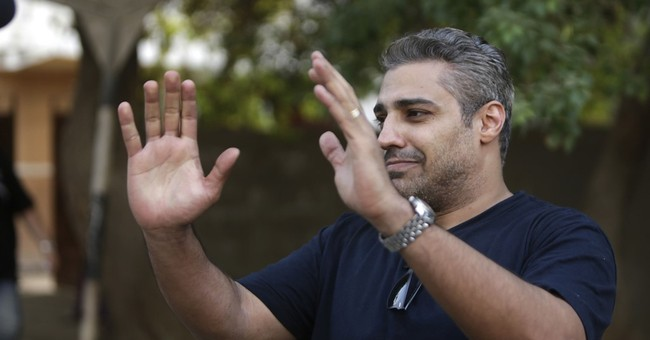 2 Al-Jazeera journalists pardoned, released in Egypt