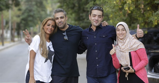2 Al-Jazeera journalists pardoned, released in Egypt