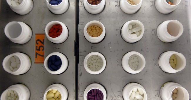 Fury over drug price spikes rising, but increases aren't new