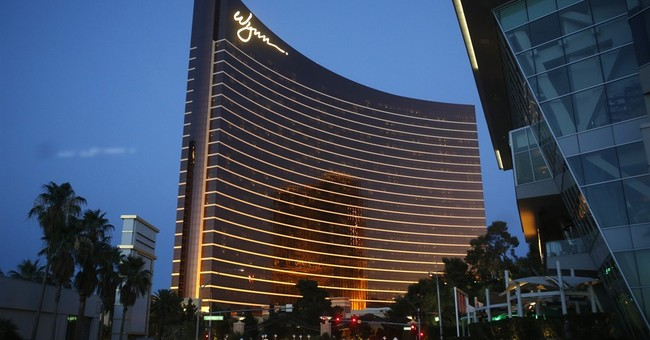Ferrari dealership inside Wynn Las Vegas casino to close