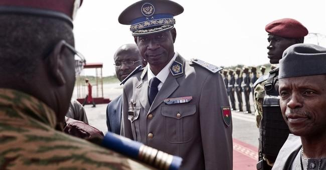 Burkina Faso: Coup plotters refuse to disarm
