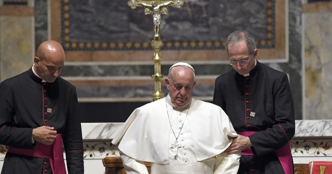 Pope praises US bishops' response to abuse, angering victims