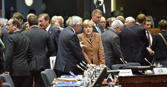 A look at what EU leaders agreed on at migrant summit