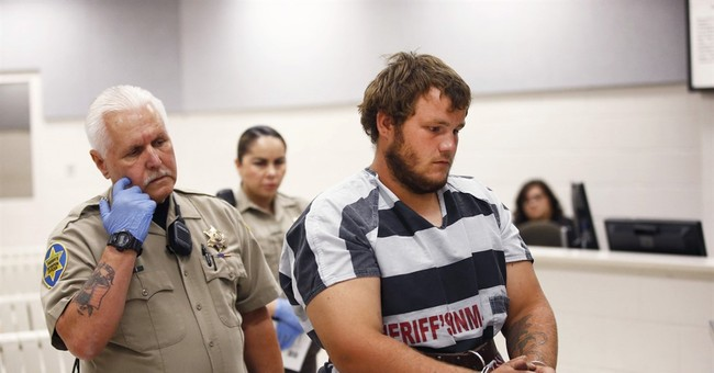 Correction: Freeway Shootings-Charges story