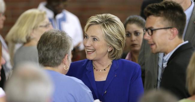 GOP lawmakers press DOJ on investigation into Clinton emails