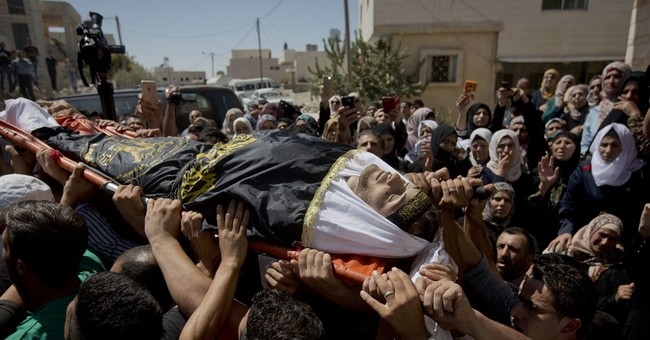 Palestinian witness disputes Israel account of woman's death