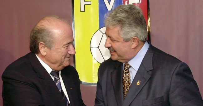 Switzerland agrees to extradite official in FIFA case