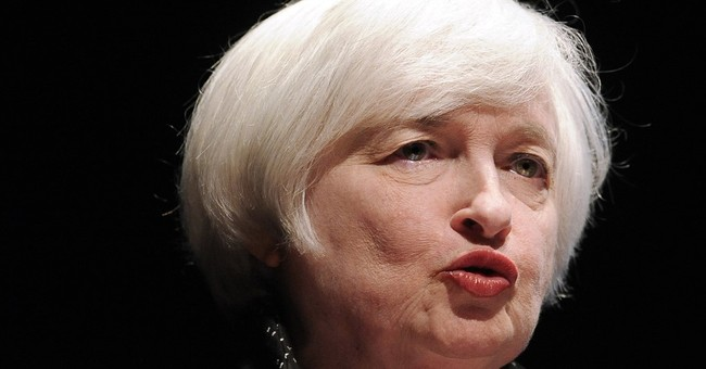 Yellen says she expects Fed to raise rates by year's end