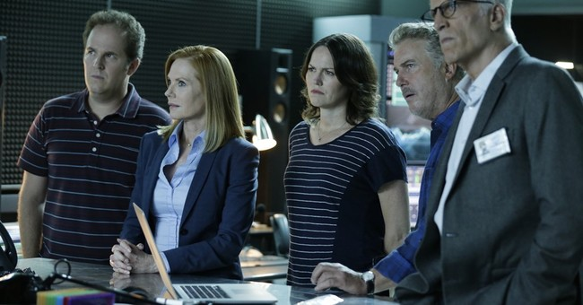 'CSI' ends its 15-season run with 2-hour reunion finale