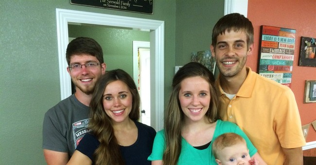 TLC specials to focus on Duggar daughters Jill and Jessa