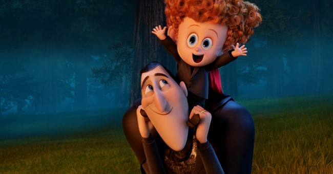 Review: 'Hotel Transylvania 2' is a value-added return visit