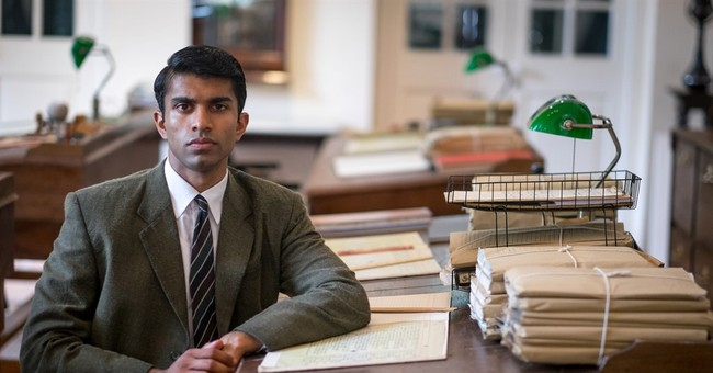 'Indian Summers' brings the heat to PBS' 'Masterpiece'