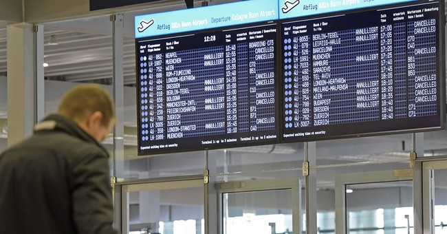 Bleisure Bits: Strategies for making the most of layovers