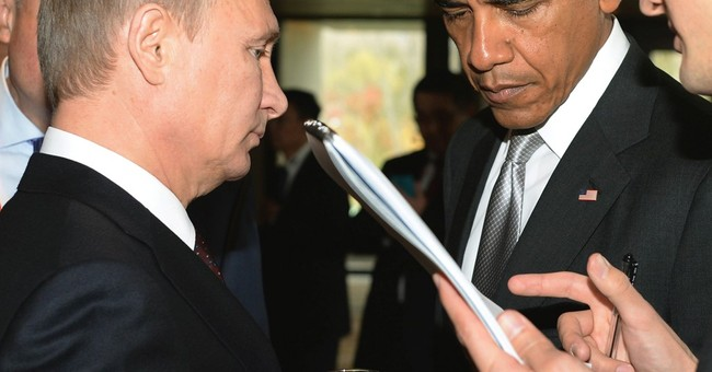 Kremlin: Putin to meet Obama on Monday