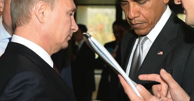 Kremlin: Putin to meet Obama on Monday