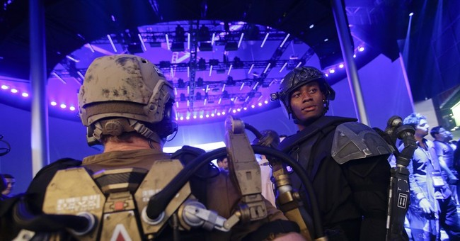 Activision expanding 'Call of Duty' e-sports competition