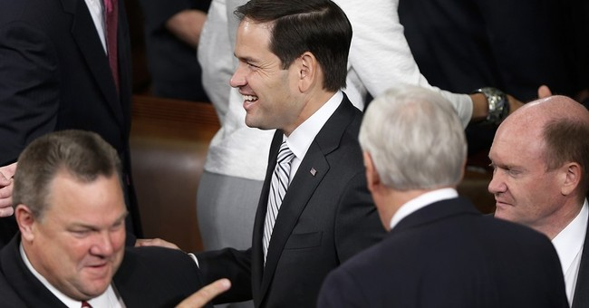Rubio proposes employer tax credit for paid family leave