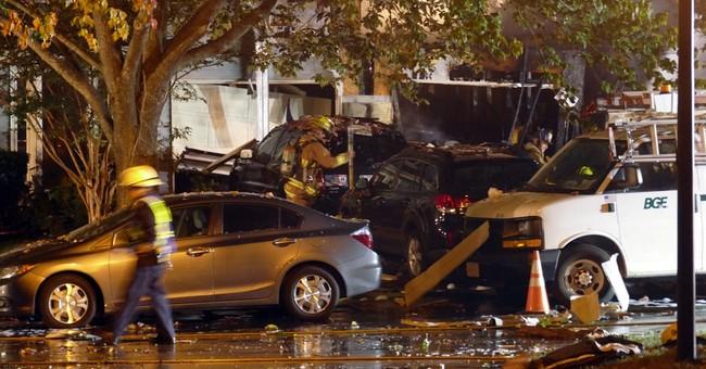 Fire officials: 6 homes uninhabitable after explosion, blaze