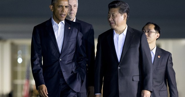 Obama's personal ties with Xi yield mixed policy results