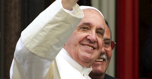 Pope makes appeals to Congress, tells US nuns 'I love you'