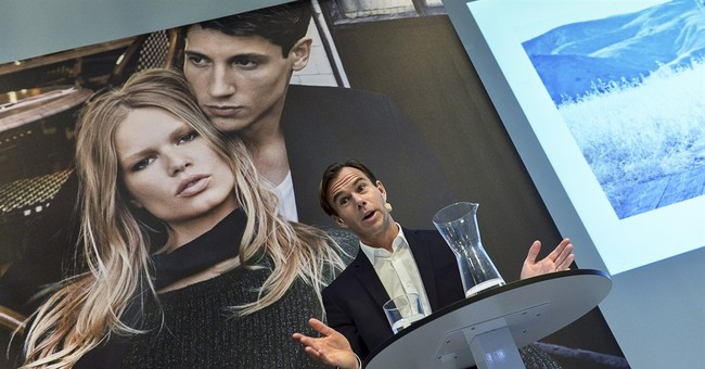 H&M sees strong growth, market share increase