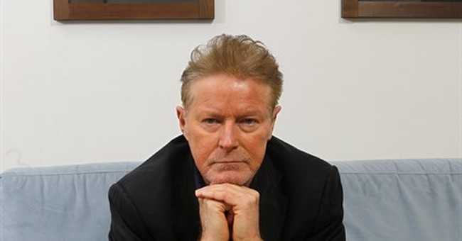 Don Henley casts all-star guests for new country album