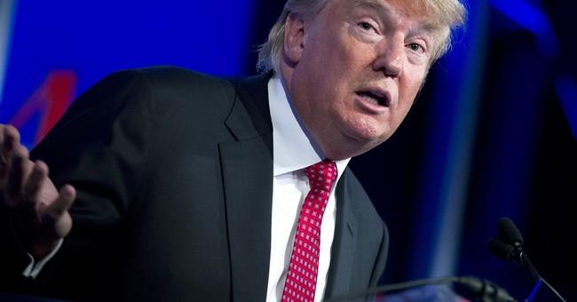 Trump: NAFTA trade deal a 'disaster,' says he'd 'break' it