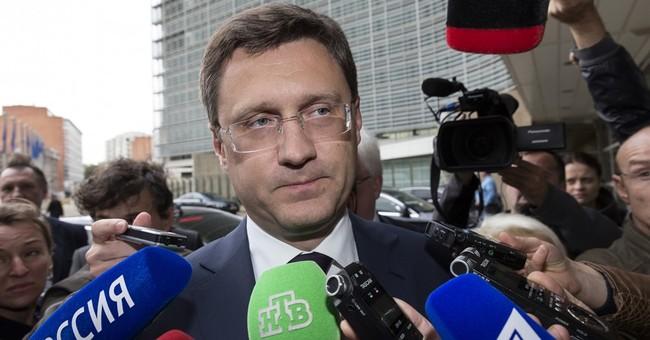 Russia, Ukraine reach deal on winter gas supplies