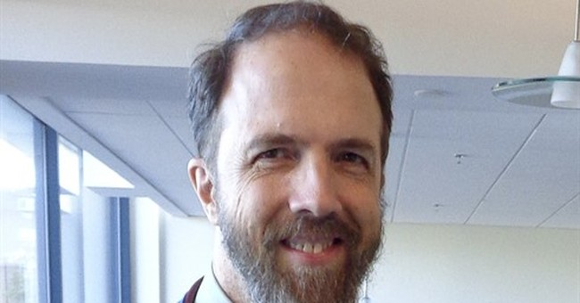 American doctor cured of Ebola continues his work in Liberia